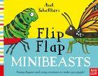 Axel Scheffler's Flip Flap Minibeasts (1)