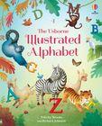 Illustrated Alphabet (1)