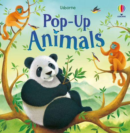 Pop-Up Animals (1)