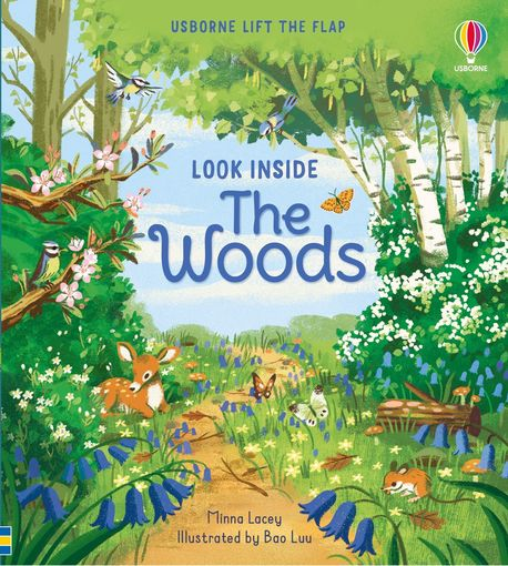 Look Inside the Woods (1)