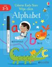 Early Years Wipe-Clean Alphabet (1)