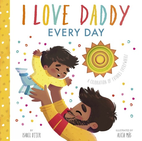 I Love Daddy Every Day (1)
