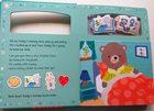 Make Teddy Better - książka z filcowymi elementami i scenkami do zabawy! (2)
