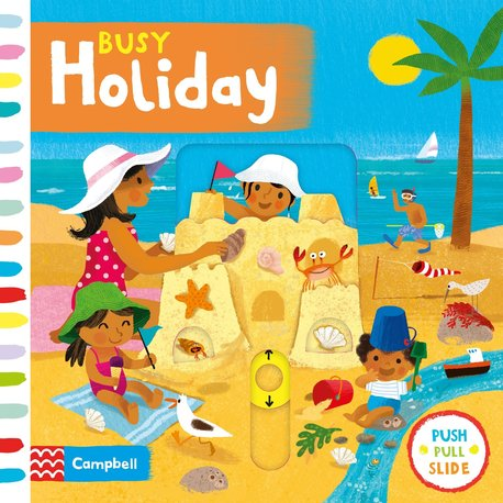 Busy Holiday (1)