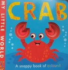 Crab - A snappy book of colours! (1)