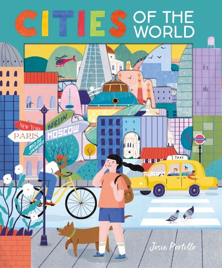 Cities of the World (1)