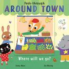 Peek-through Around Town (1)