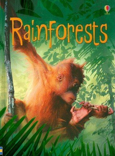 Rainforests (1)