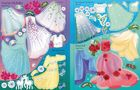 Sticker Dolly Dressing Fairy Princesses (2)