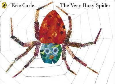 The Very Busy Spider (1)
