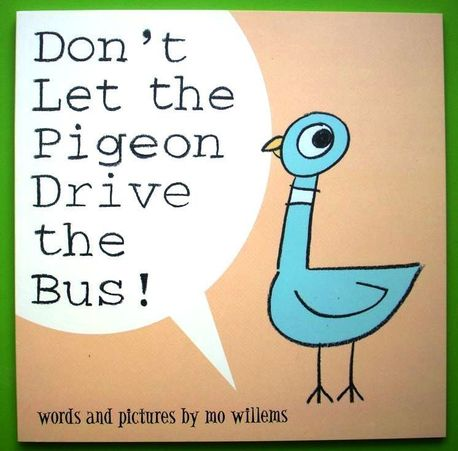 Don't Let the Pigeon Drive the Bus (1)