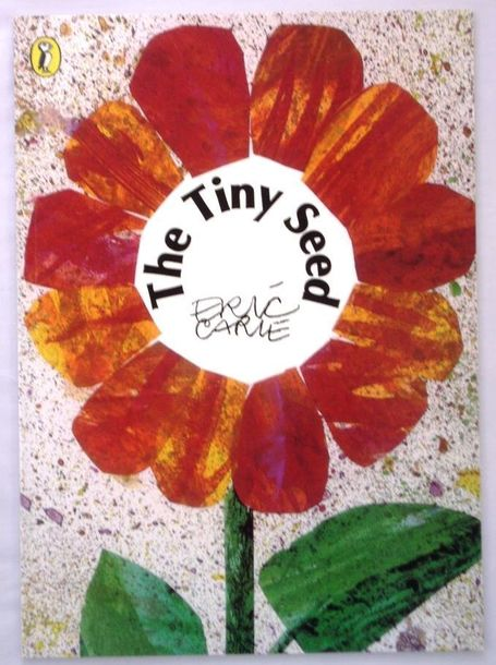 The Tiny Seed (1)