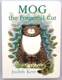 Mog - the Forgetful Cat