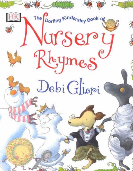Nursery Rhymes + CD (1)