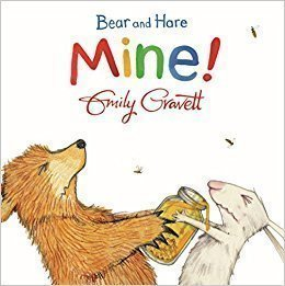 Bear and Hare: Mine! (1)