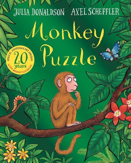 Monkey Puzzle (1)