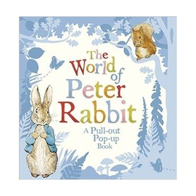 THE WORLD OF PETER RABBIT