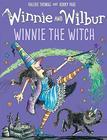 Winnie and Wilbur. Winnie the Witch.