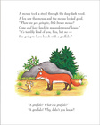 The Gruffalo (2)