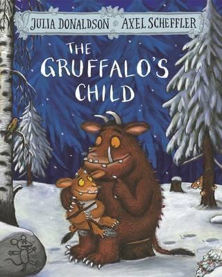 The Gruffalo's Child (1)