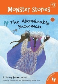 The Abominable Snowman - A Story from Nepal