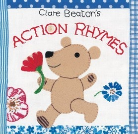 Clare Beaton s Action Rhymes