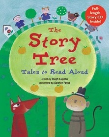 The Story Tree Tales to Read Aloud + CD