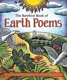 The Barefoot Book of Earth Poems