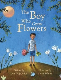 The Boy Who Grew Flowers