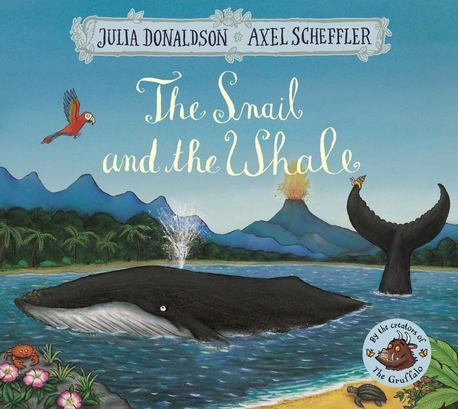 The Snail and the Whale (1)