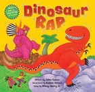 Dinosaur Rap + CD