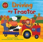 Driving my Tractor + CD
