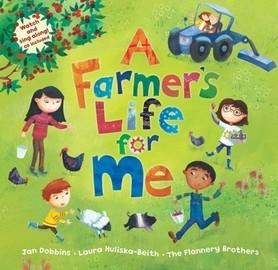A Farmer's Life for Me + CD