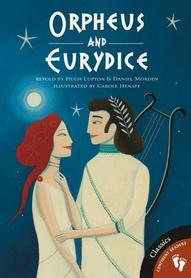 Orpheus and Eurydice (Greek Myths)