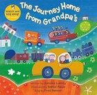 The Journey Home From Grandpa's + CD (1)