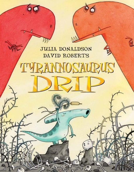 Tyrannosaurus Drip (1)