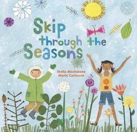 Skip Through the Seasons (1)