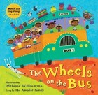 The Wheels on the Bus + CD (1)