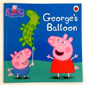Peppa Pig - George's Balloon