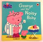 Peppa Pig - George and the Noisy Baby