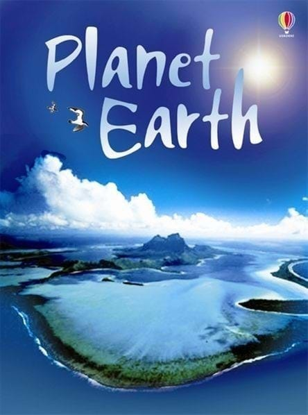 Planet Earth (1)