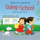 First Experiences - Going to School (1)