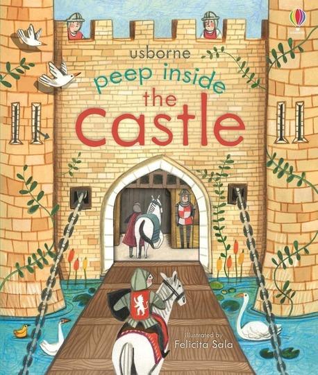 Peep inside the Castle (1)
