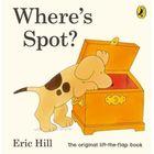 Where's Spot? (1)