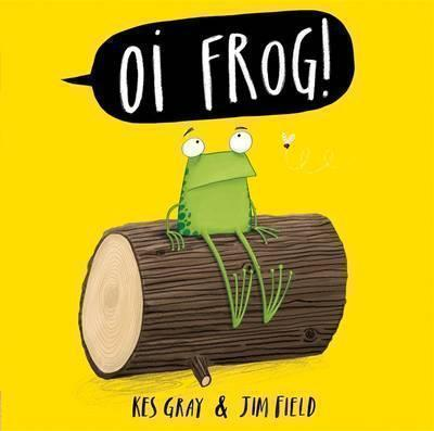 Oi Frog! (1)