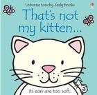 That's not my kitten... (1)