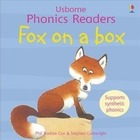 Fox on a box - Usborne Phonics Readers