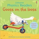 Goose on the loose -  Usborne Phonics Readers