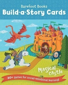 Magical Castle Build-a-Story Cards