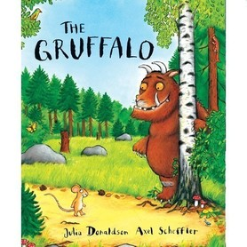 The Gruffalo - Big Book